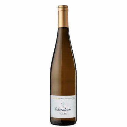 vino riesling steinbock