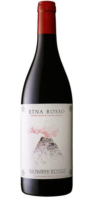 vino etna rosso giusta