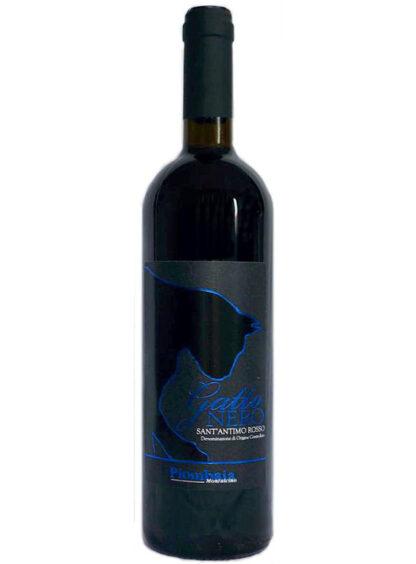 vino gattonero 2016 piombaia