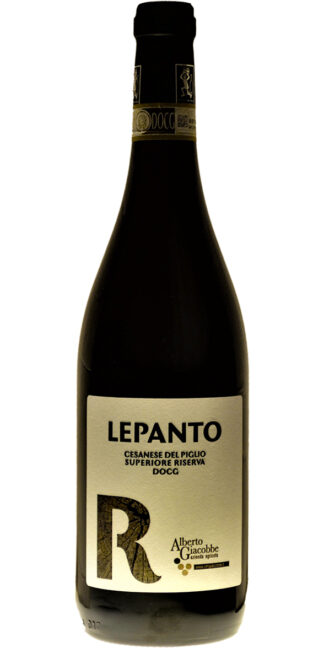 vino lepanto giacobbe