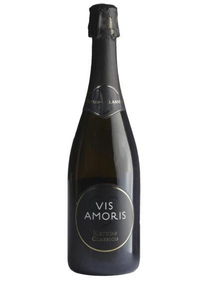 vino metodo classico vis amoris