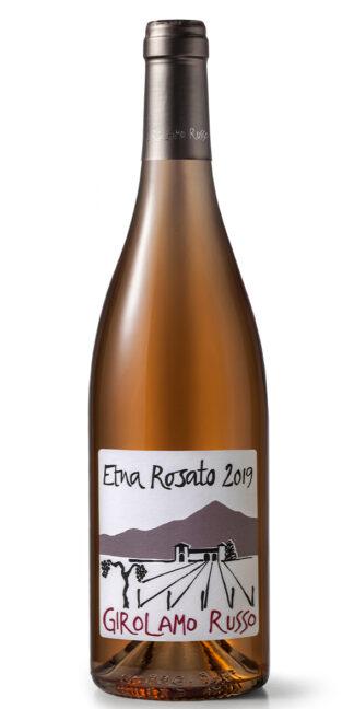 vino rosato 2019