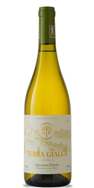 vino terra gialla ederle