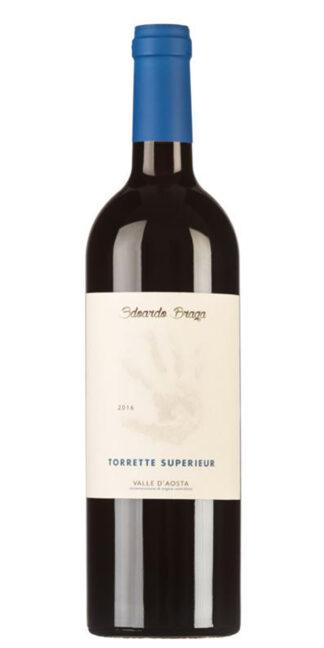 vino torrette superiore