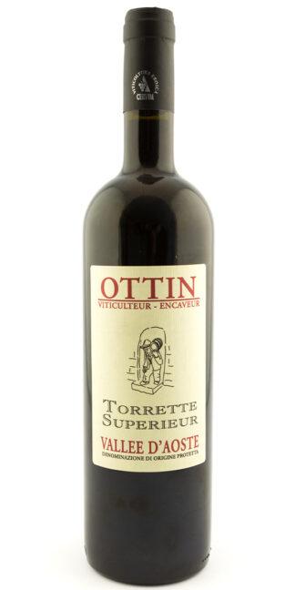 vino torrette superieur ottin