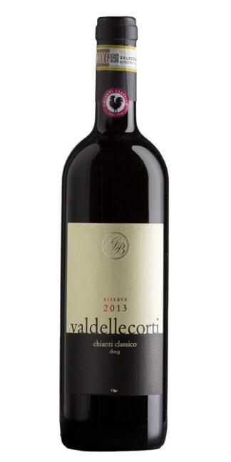 vino chianti classico riserva