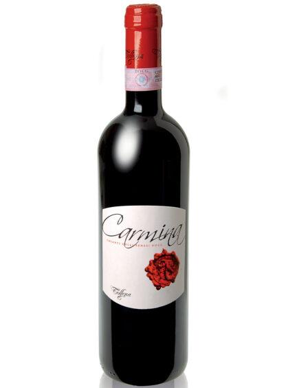 vino carmina