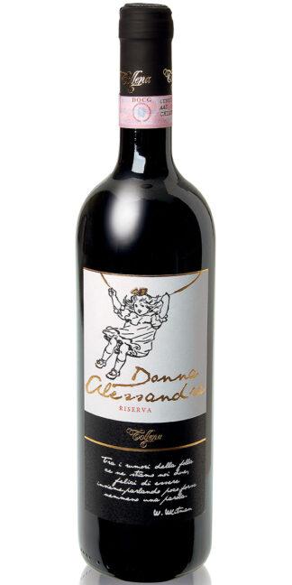 vino donna alessandra