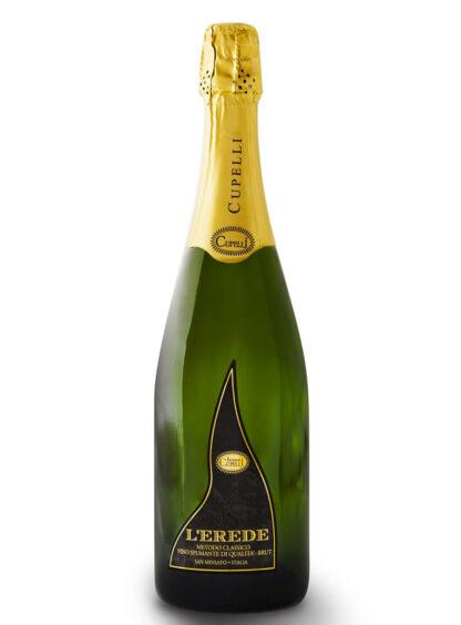 vino erede limited riserva cupelli