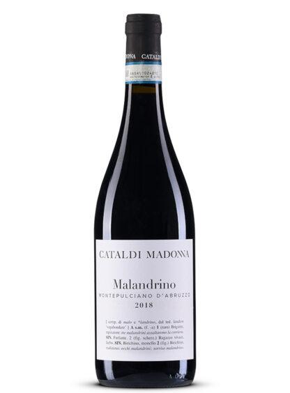 vino malandrino